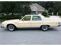 Picture of 1978 Buick Electra - $13,500.00 Offered by MJC Classic Cars - J5J3
