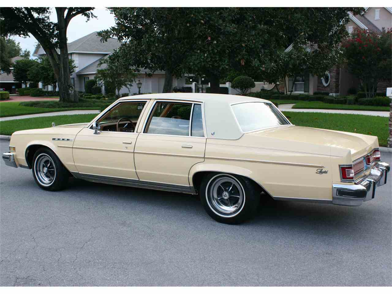 Large Picture of '78 Buick Electra located in Florida - $13,500.00 Offered by MJC Classic Cars - J5J3