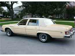 Picture of '78 Buick Electra located in Florida Offered by MJC Classic Cars - J5J3
