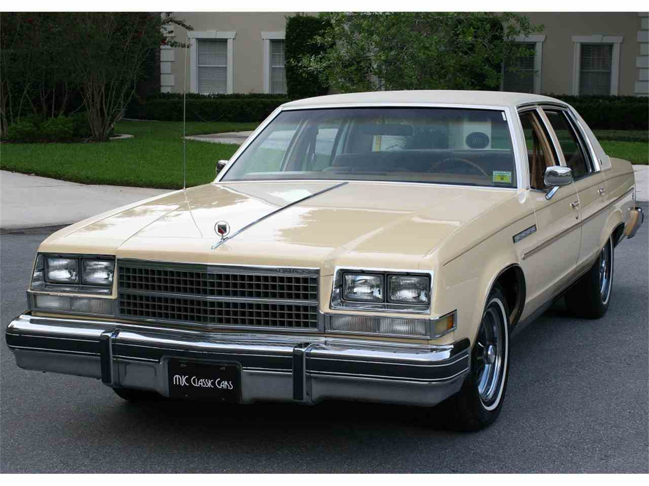 Large Picture of 1978 Buick Electra located in lakeland Florida - J5J3