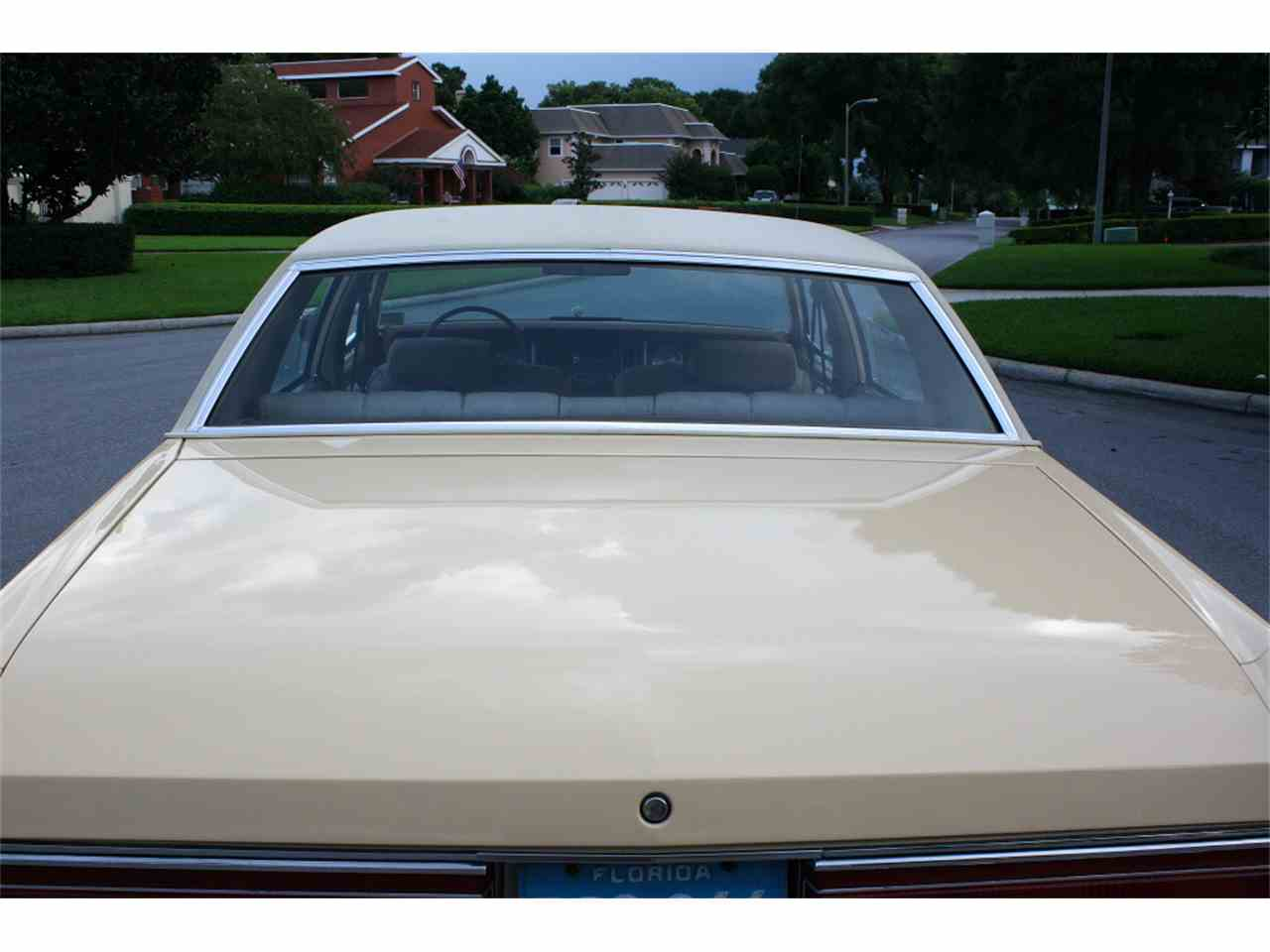 Large Picture of '78 Electra located in Florida Offered by MJC Classic Cars - J5J3