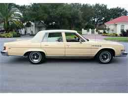Picture of '78 Buick Electra located in Florida - $13,500.00 Offered by MJC Classic Cars - J5J3