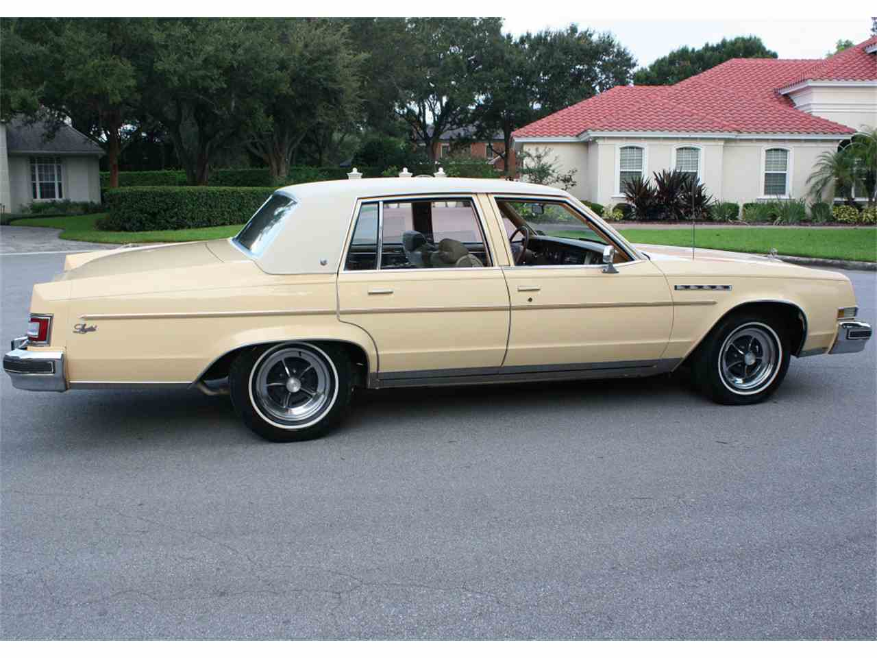Large Picture of '78 Electra located in Florida - $13,500.00 - J5J3