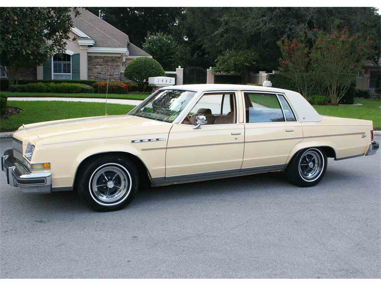 Large Picture of 1978 Electra located in lakeland Florida - $13,500.00 - J5J3