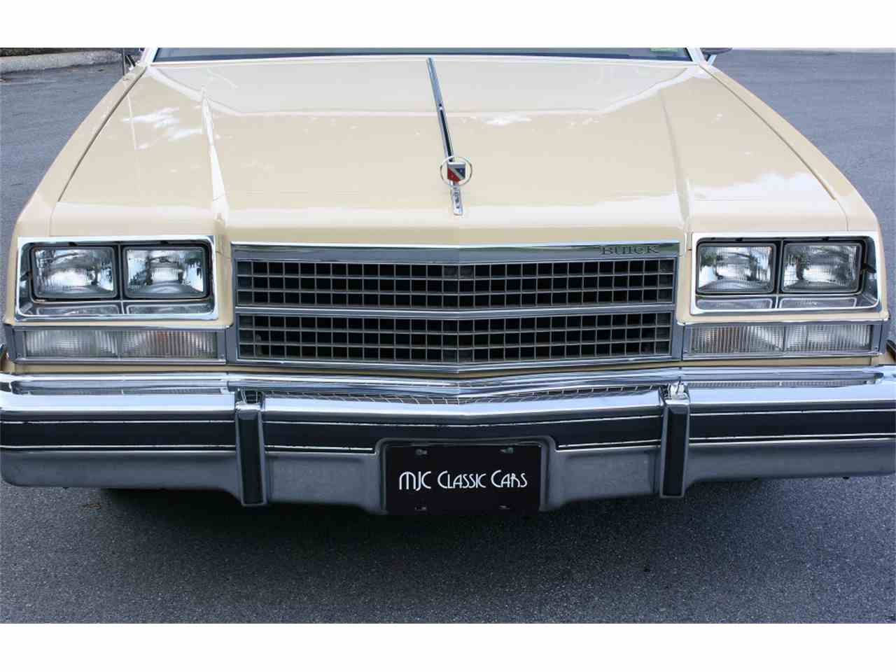 Large Picture of 1978 Buick Electra located in Florida - $13,500.00 Offered by MJC Classic Cars - J5J3