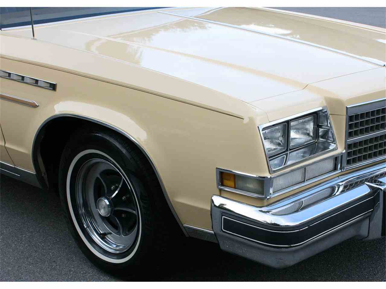 Large Picture of 1978 Buick Electra located in lakeland Florida Offered by MJC Classic Cars - J5J3