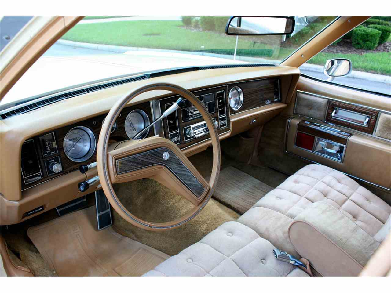 Large Picture of 1978 Buick Electra - $13,500.00 Offered by MJC Classic Cars - J5J3