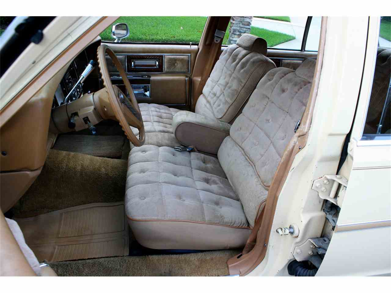 Large Picture of '78 Buick Electra Offered by MJC Classic Cars - J5J3