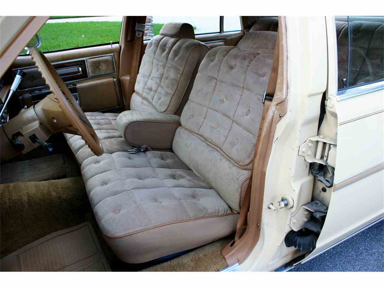 Large Picture of '78 Buick Electra located in Florida - J5J3
