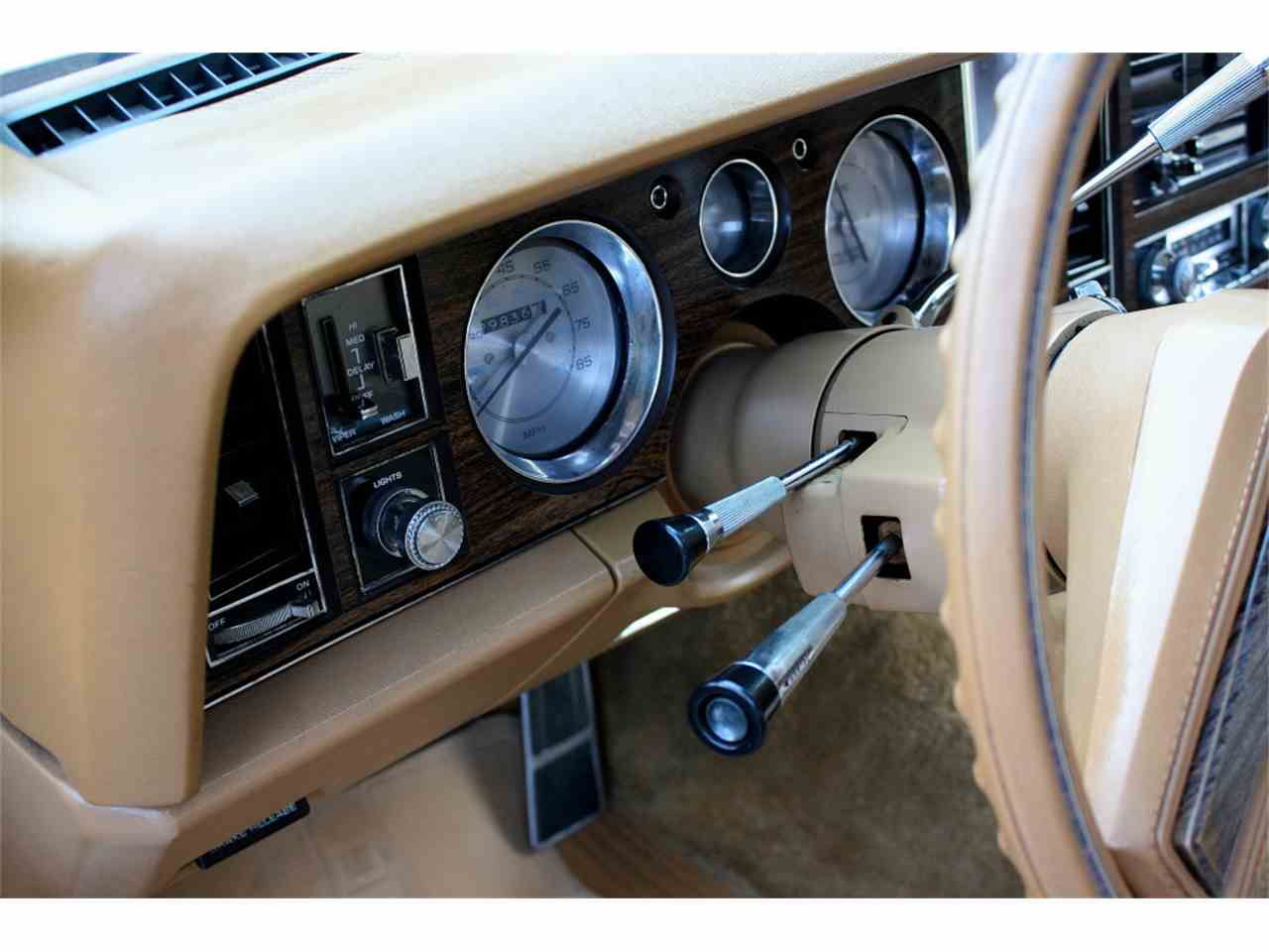 Large Picture of 1978 Buick Electra - J5J3