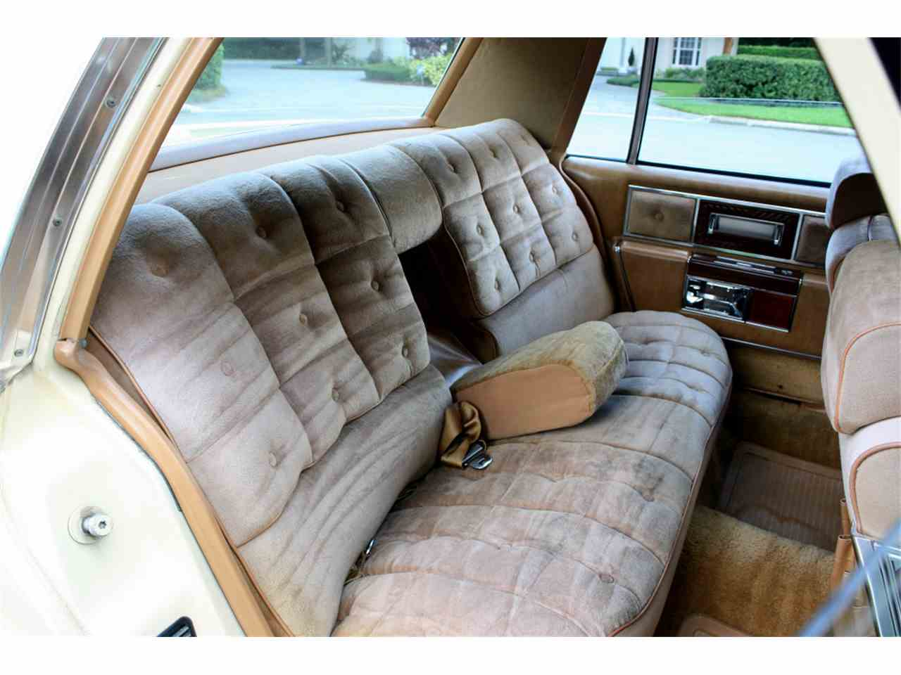 Large Picture of '78 Buick Electra located in Florida Offered by MJC Classic Cars - J5J3