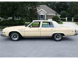 Picture of 1978 Buick Electra located in lakeland Florida - J5J3