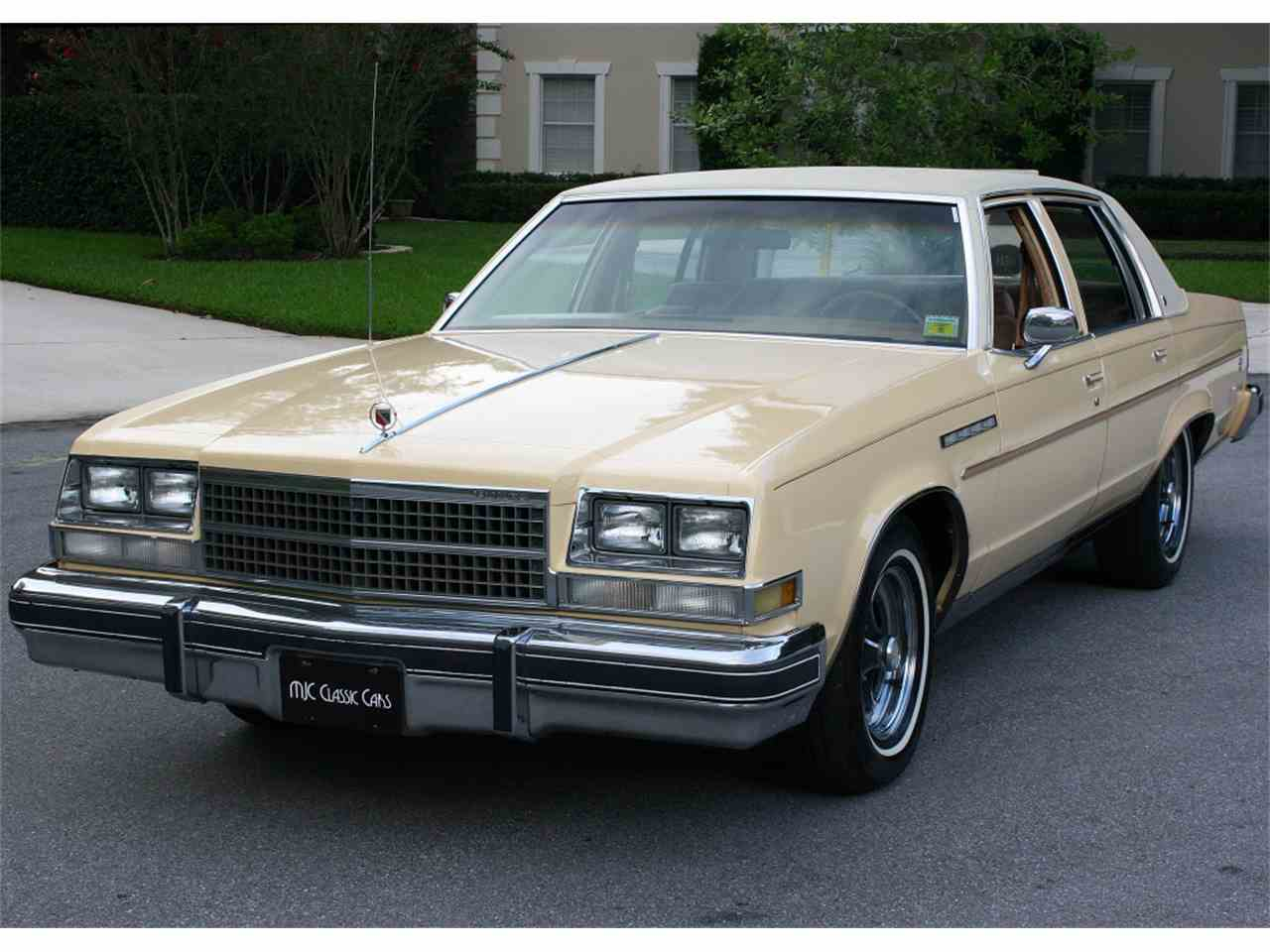 Large Picture of '78 Buick Electra - J5J3