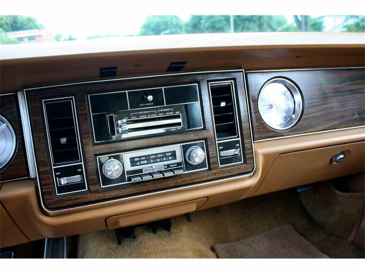 Large Picture of 1978 Buick Electra Offered by MJC Classic Cars - J5J3