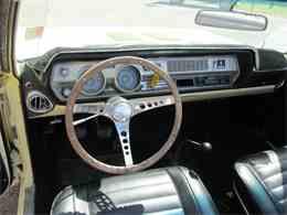 Picture of '67 Cutlass - J5L0