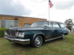 Picture of Classic '64 Chrysler New Yorker - $34,500.00 Offered by Classic Auto Showplace - J5ND