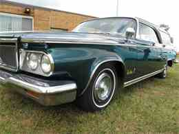 Picture of Classic 1964 New Yorker located in Michigan - $34,500.00 - J5ND