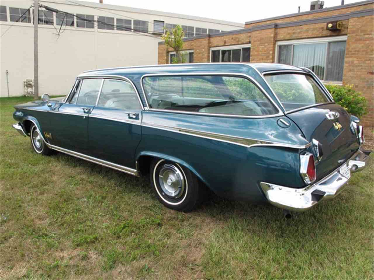 Large Picture of Classic 1964 New Yorker located in Michigan Offered by Classic Auto Showplace - J5ND