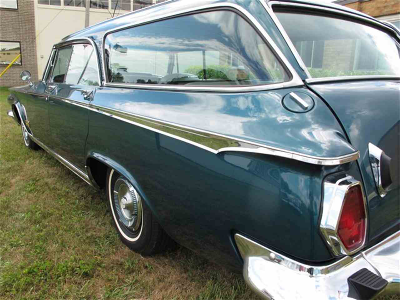 Large Picture of Classic 1964 Chrysler New Yorker - $34,500.00 Offered by Classic Auto Showplace - J5ND