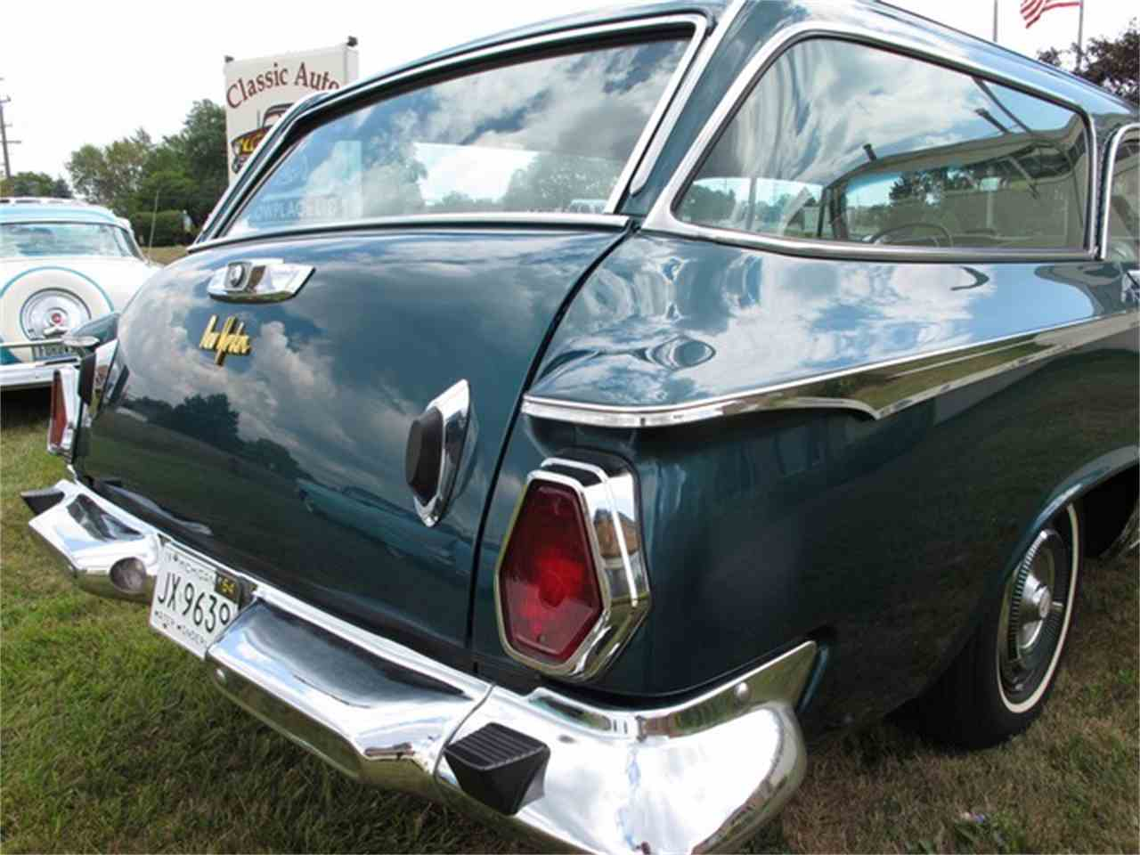 Large Picture of Classic 1964 New Yorker located in Michigan - $34,500.00 Offered by Classic Auto Showplace - J5ND