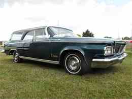 Picture of Classic 1964 Chrysler New Yorker Offered by Classic Auto Showplace - J5ND