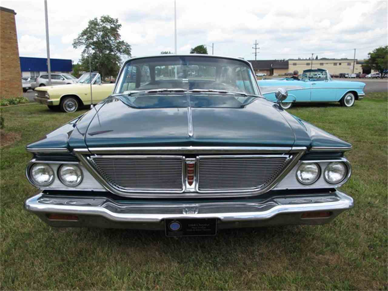 Large Picture of 1964 Chrysler New Yorker located in Michigan - $34,500.00 - J5ND