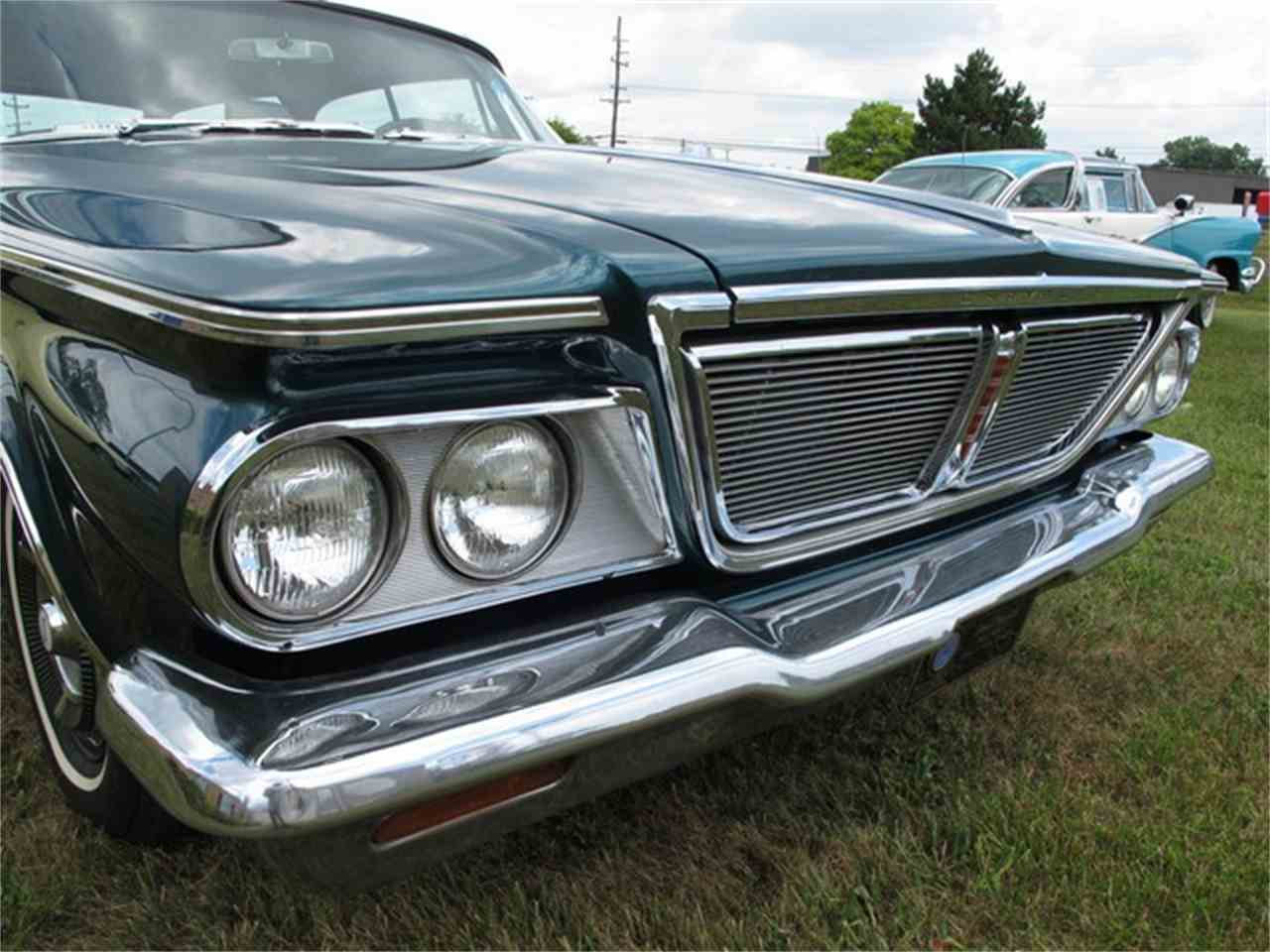 Large Picture of '64 New Yorker - J5ND