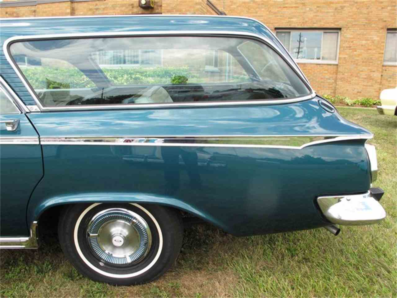 Large Picture of 1964 New Yorker located in Troy Michigan - $34,500.00 Offered by Classic Auto Showplace - J5ND
