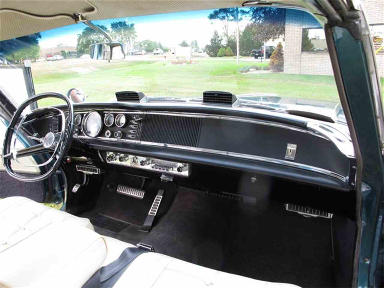 Large Picture of Classic '64 Chrysler New Yorker located in Troy Michigan Offered by Classic Auto Showplace - J5ND