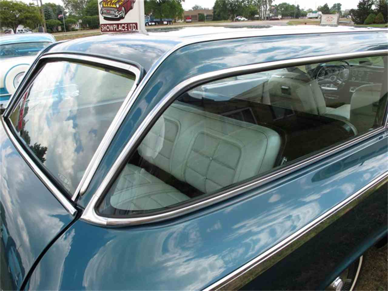 Large Picture of Classic '64 Chrysler New Yorker located in Michigan - $34,500.00 - J5ND