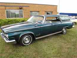 Picture of 1964 Chrysler New Yorker located in Troy Michigan - J5ND