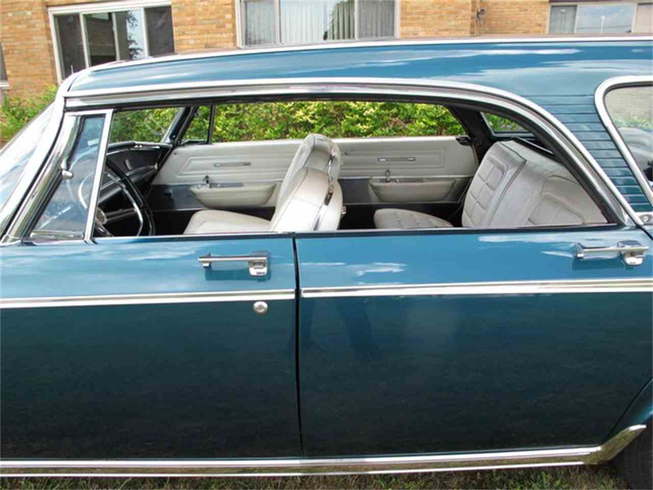 Large Picture of Classic 1964 Chrysler New Yorker located in Troy Michigan - $34,500.00 - J5ND