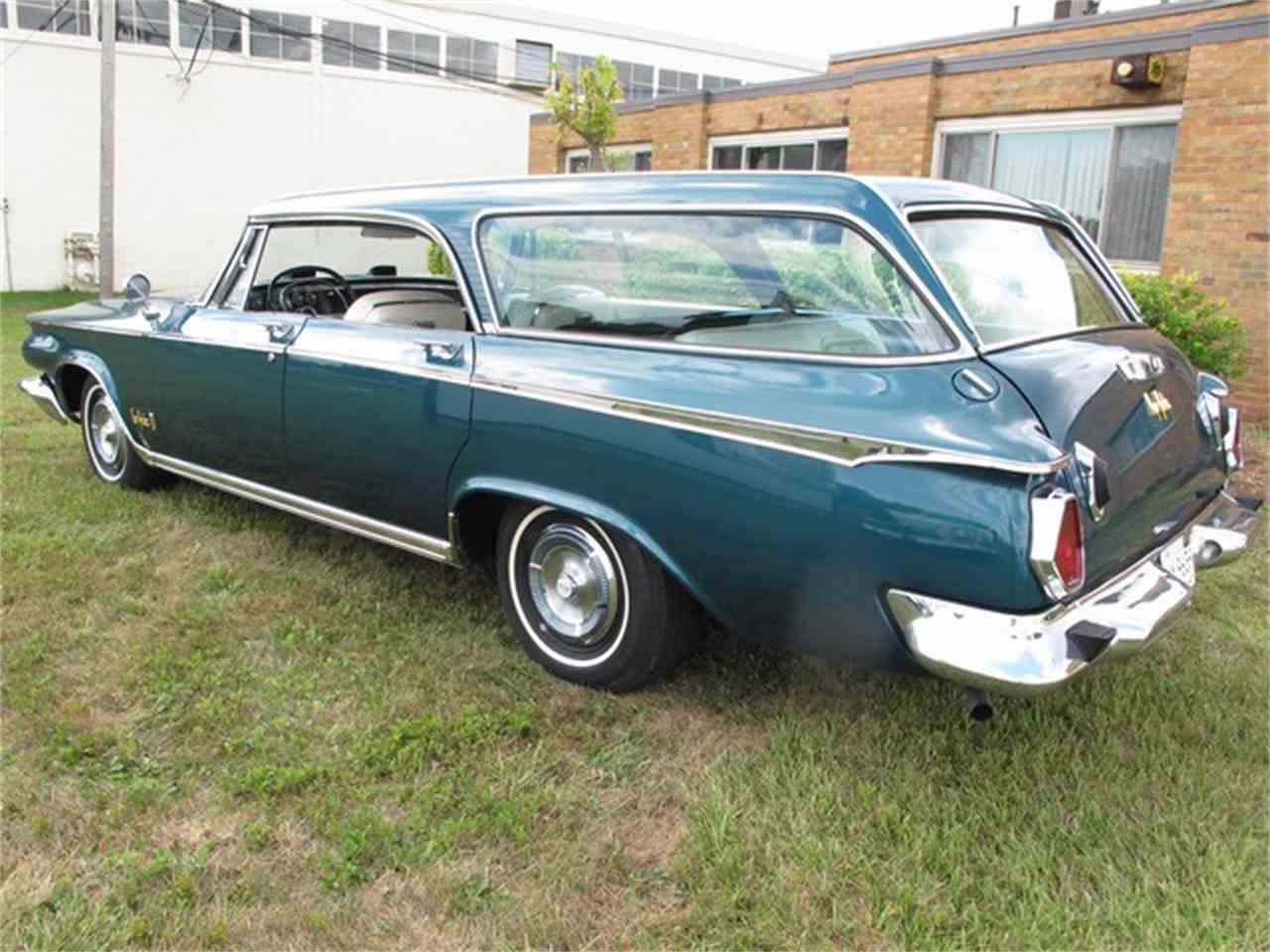 Large Picture of Classic 1964 Chrysler New Yorker located in Troy Michigan - J5ND