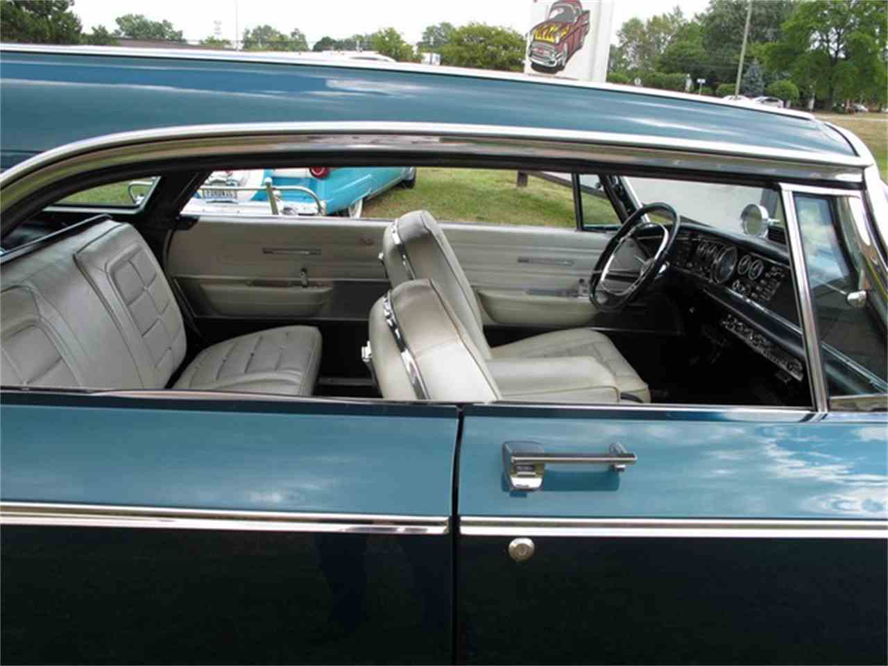 Large Picture of 1964 New Yorker - $34,500.00 Offered by Classic Auto Showplace - J5ND