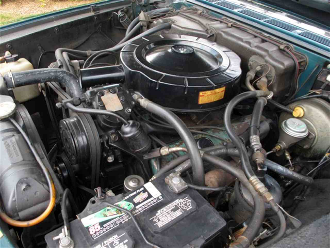 Large Picture of Classic 1964 New Yorker - $34,500.00 Offered by Classic Auto Showplace - J5ND