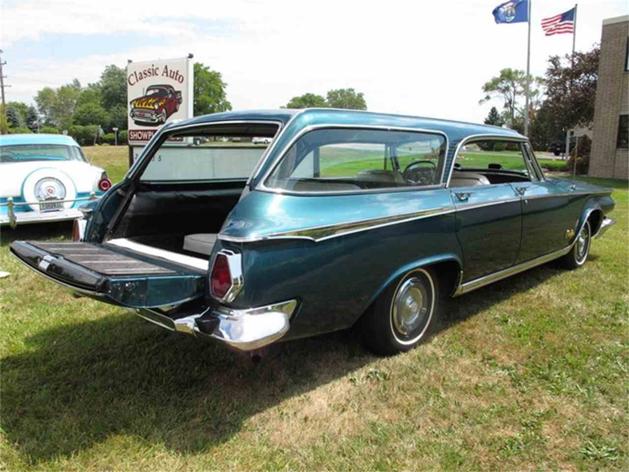 Large Picture of Classic '64 New Yorker located in Michigan Offered by Classic Auto Showplace - J5ND