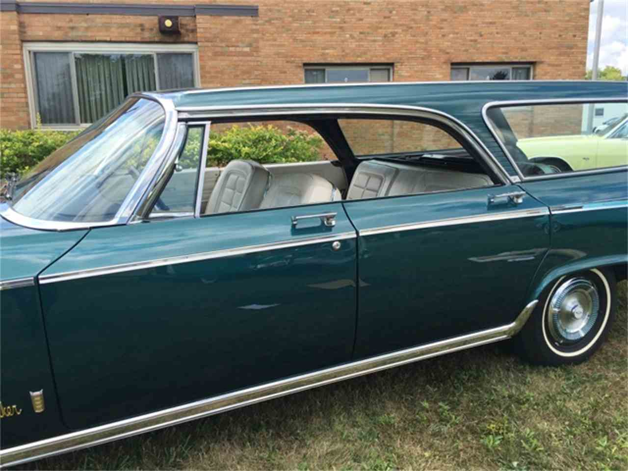 Large Picture of 1964 New Yorker located in Michigan - $34,500.00 Offered by Classic Auto Showplace - J5ND