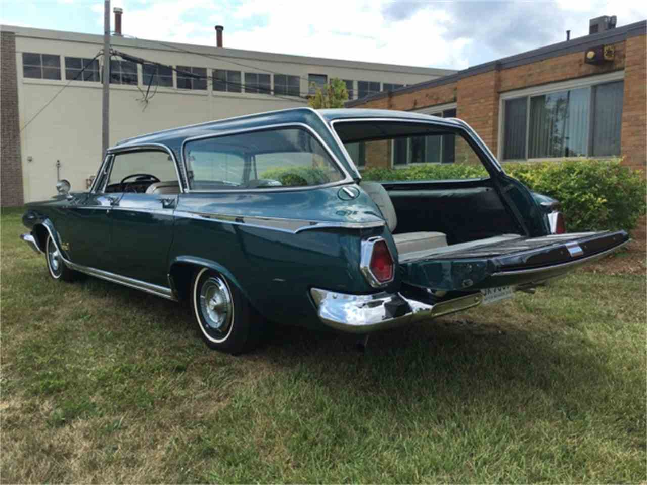 Large Picture of Classic 1964 Chrysler New Yorker - $34,500.00 - J5ND