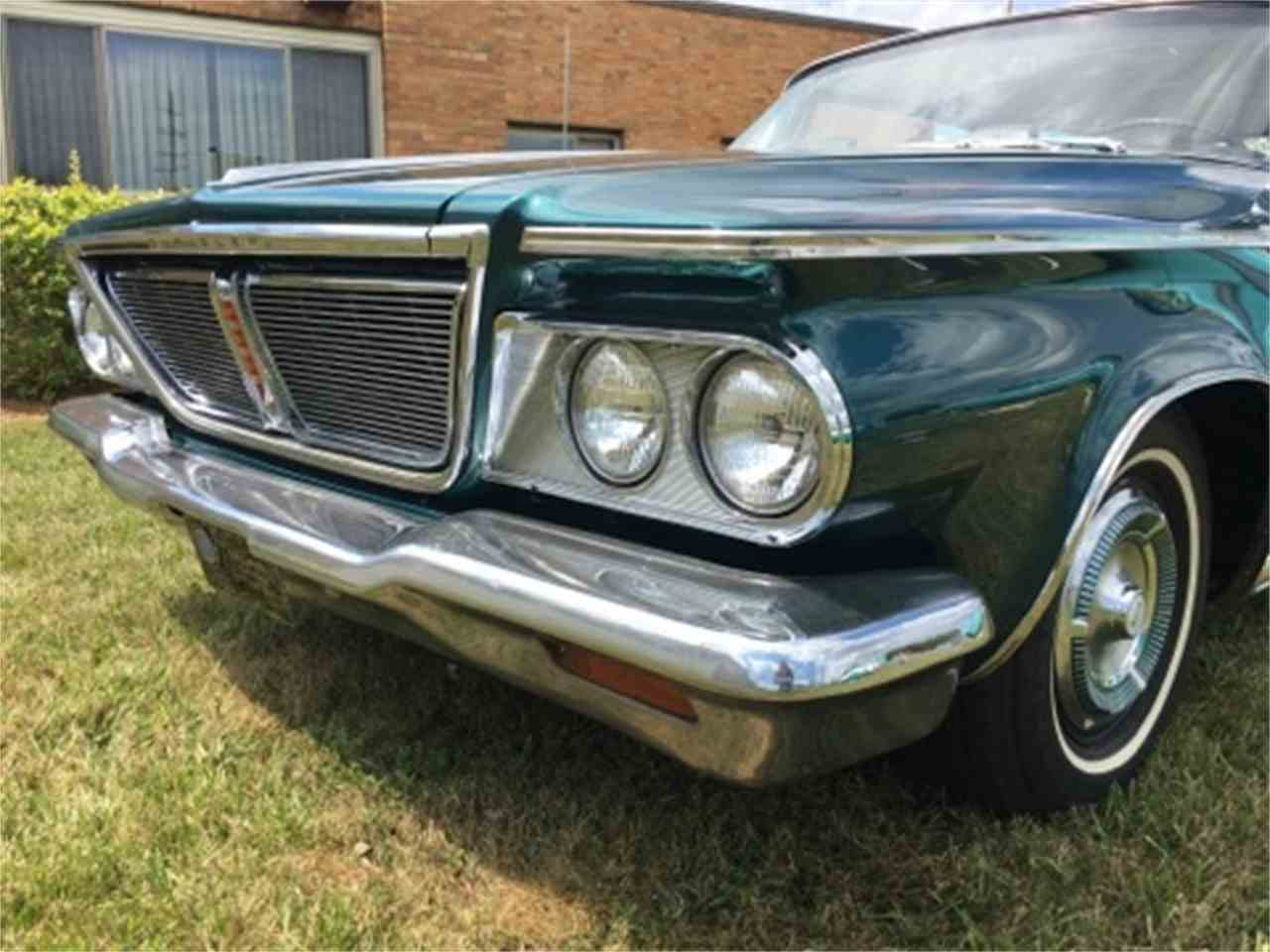 Large Picture of 1964 Chrysler New Yorker - J5ND