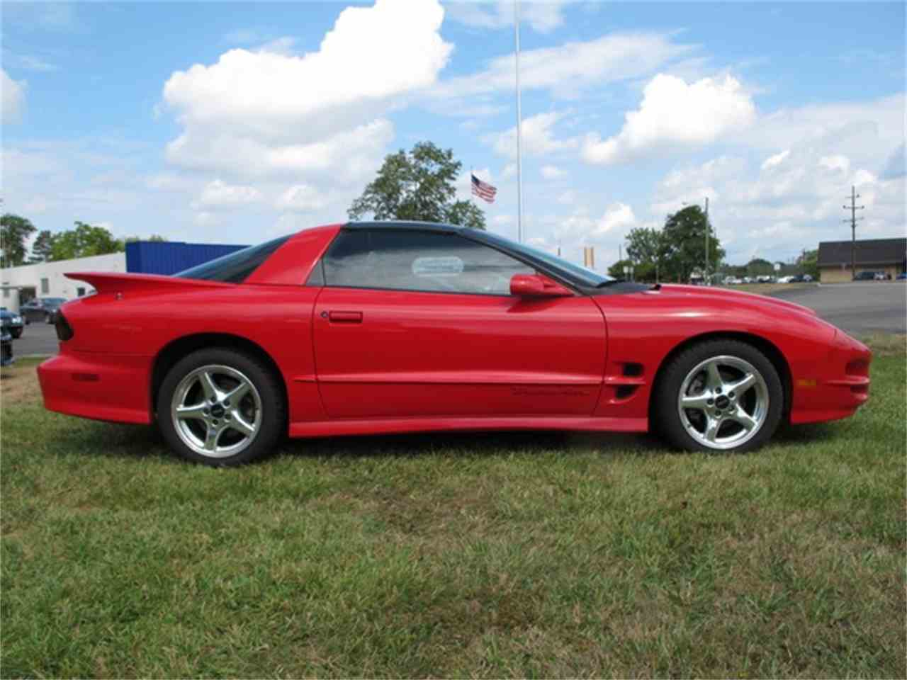 Large Picture of '98 Firebird - J5NG