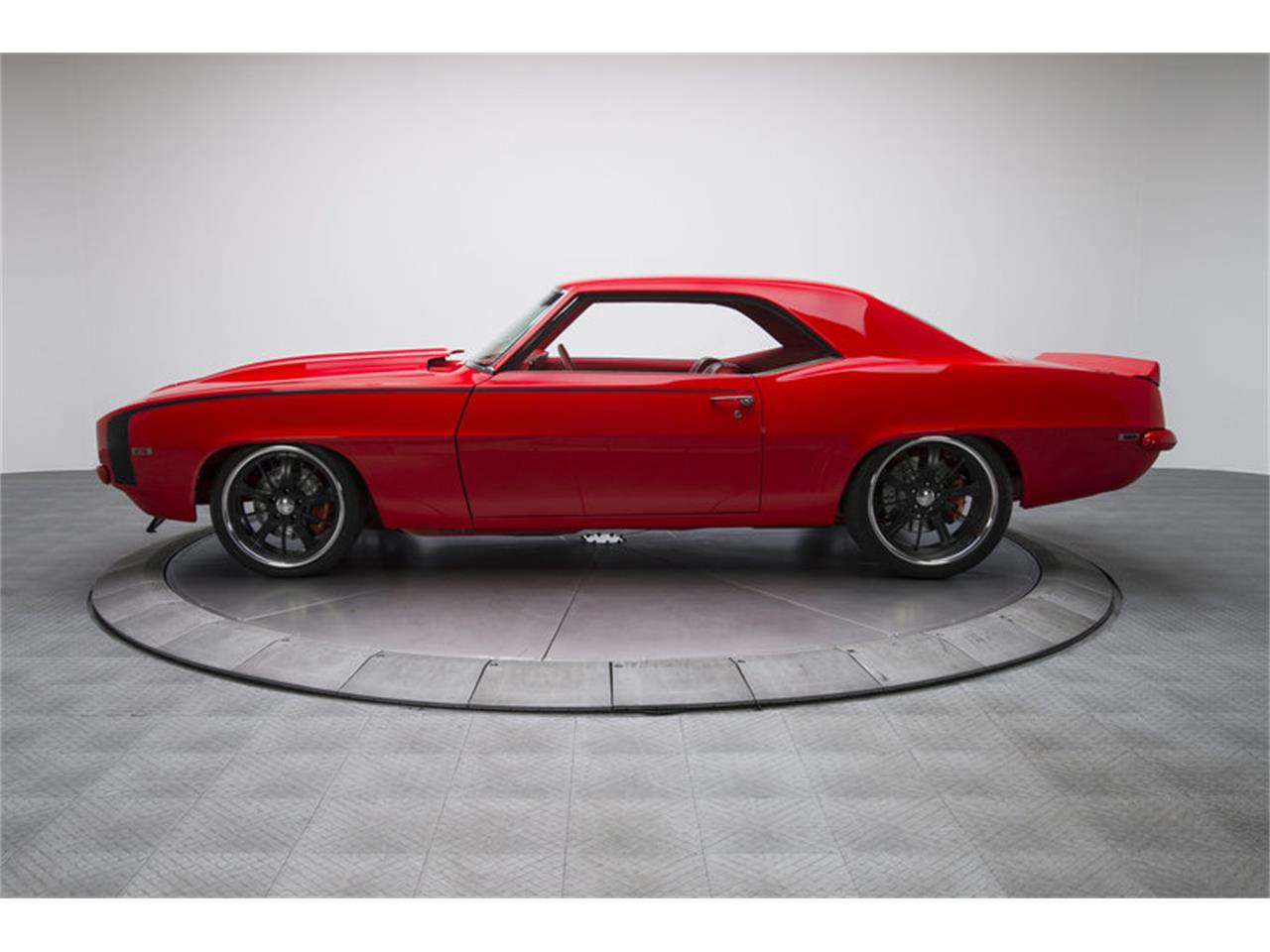 Large Picture of '69 Camaro - J5NS