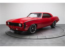 Picture of '69 Camaro - J5NS