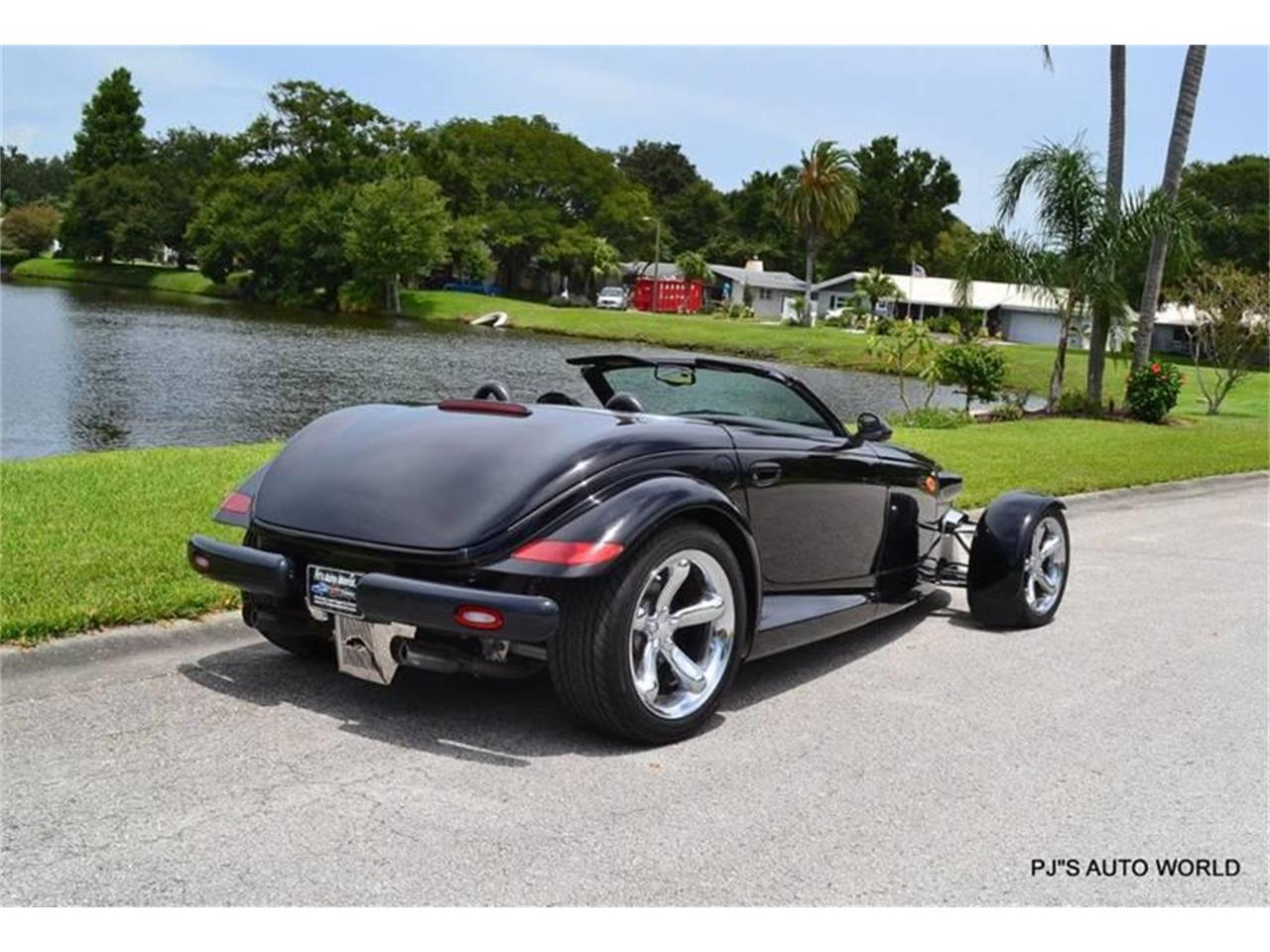 Large Picture of '00 Prowler - J5OC