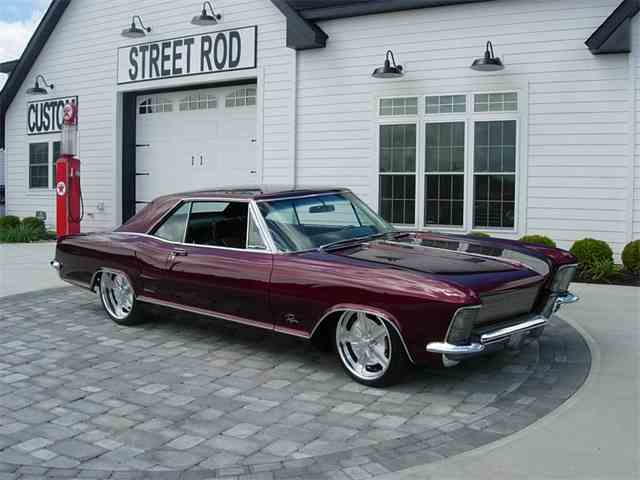 Picture of '63 Riviera - J5P1