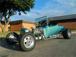 Picture of 1928 Ford T-Bucket located in Maryland - $16,500.00 Offered by Eric's Muscle Cars - J5P9