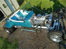 Picture of '28 T-Bucket - $16,500.00 Offered by Eric's Muscle Cars - J5P9