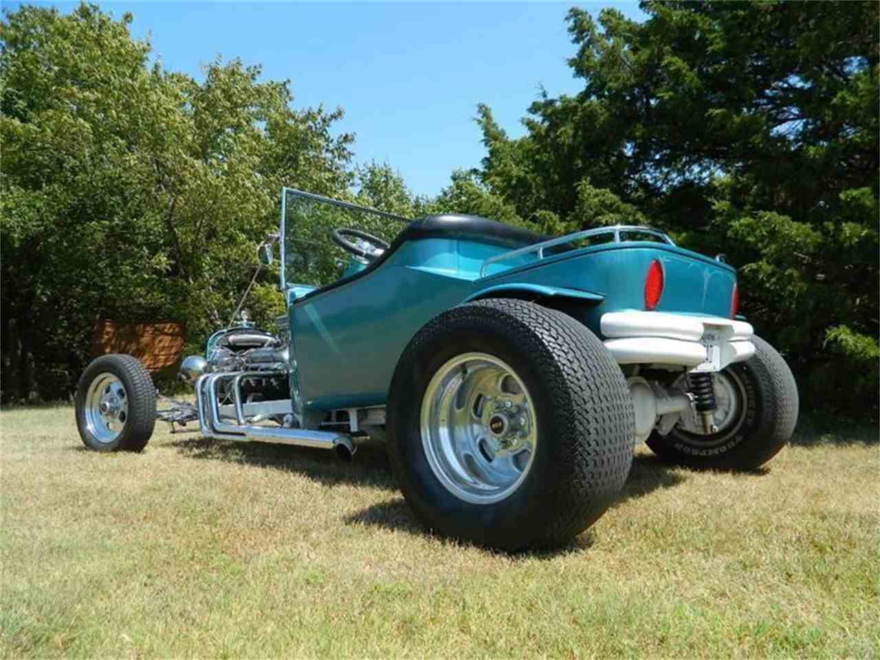 Large Picture of Classic '28 T-Bucket Offered by Eric's Muscle Cars - J5P9