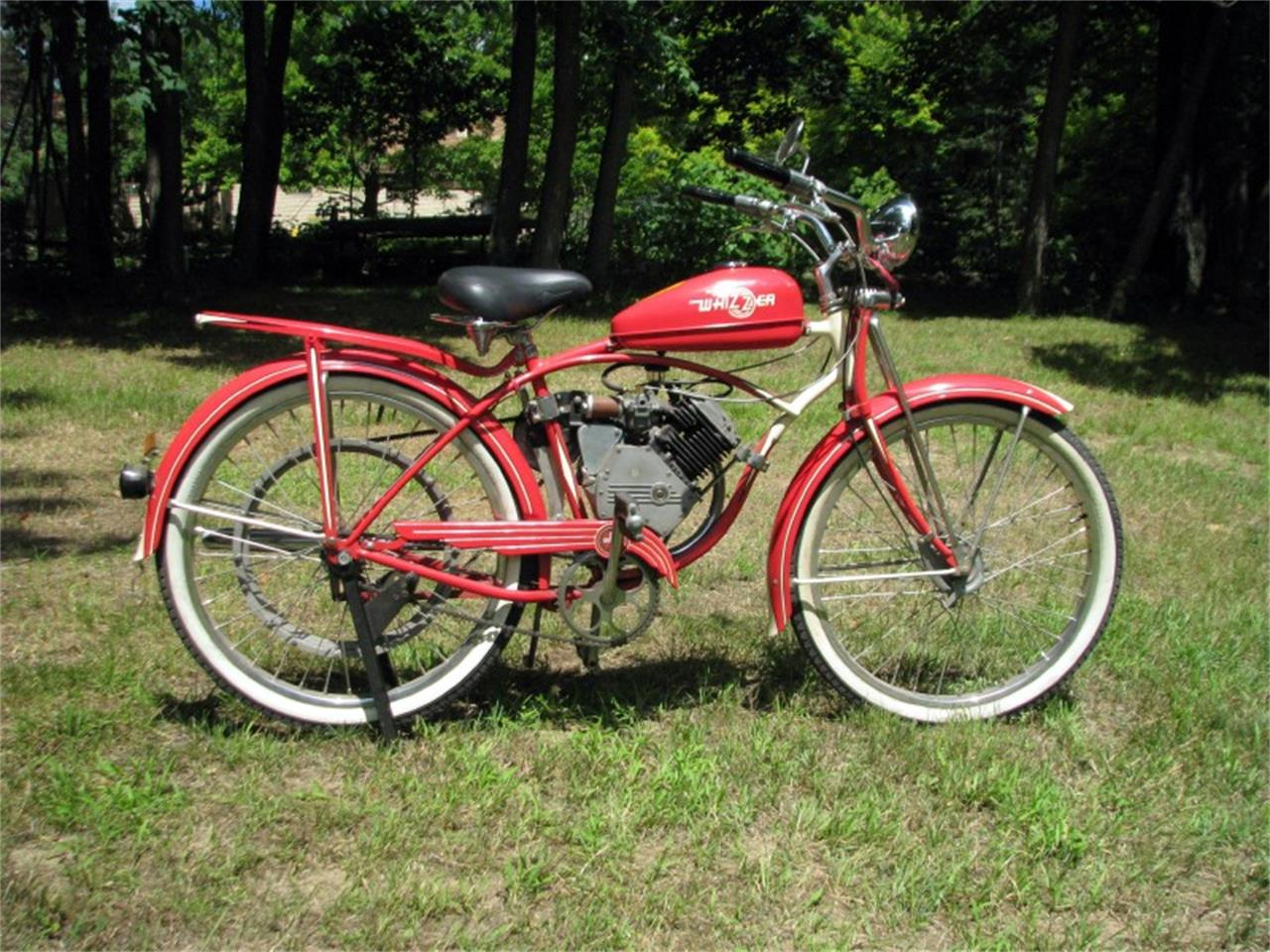 Large Picture of '48 Motorcycle - J5Q3