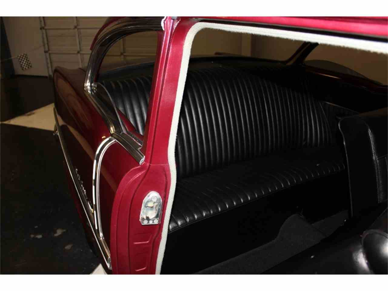 Large Picture of '55 Belair 2-Dr Post - J5Q5