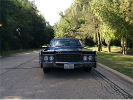 Picture of '69 Continental - J5QA